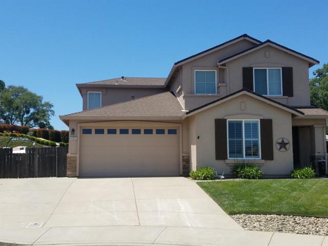 495 Michelle, Jackson, CA 95642 (MLS #18040658) :: Team Ostrode Properties