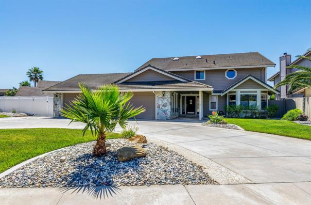 1951 Windward Point, Discovery Bay, CA 94505 (MLS #18040681) :: Team Ostrode Properties