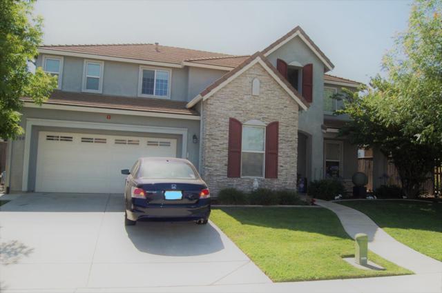 1208 Wilder Way, Galt, CA 95632 (MLS #18040691) :: Team Ostrode Properties