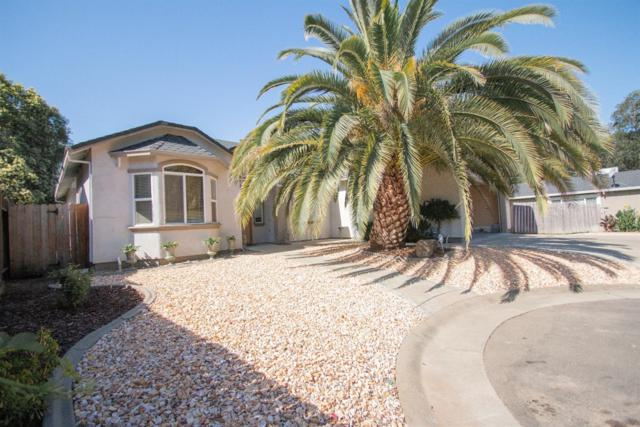 7616 Denio Way, Citrus Heights, CA 95610 (MLS #18040695) :: NewVision Realty Group
