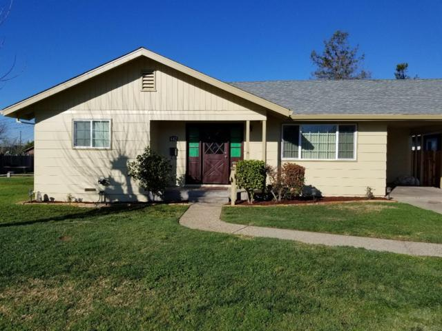 442 K Street, Lincoln, CA 95648 (MLS #18040702) :: Keller Williams - Rachel Adams Group