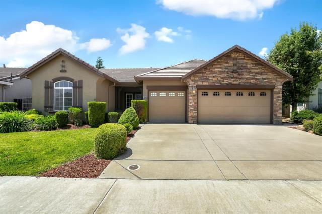 9940 Hawkview Way, Elk Grove, CA 95757 (MLS #18040705) :: NewVision Realty Group