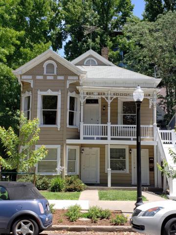 501 13th Street, Sacramento, CA 95814 (MLS #18040716) :: Heidi Phong Real Estate Team