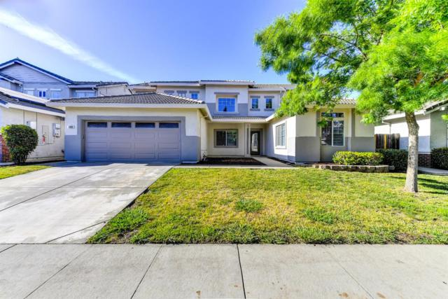 300 Saint Lucia Way, Lincoln, CA 95648 (MLS #18040724) :: Keller Williams - Rachel Adams Group