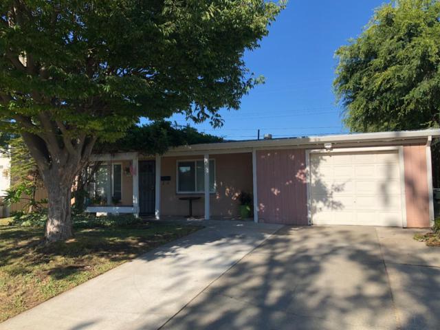 5629 James Way, Sacramento, CA 95822 (MLS #18040729) :: The Del Real Group