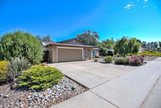 5931 Angelo Drive, Loomis, CA 95650 (MLS #18040772) :: Team Ostrode Properties
