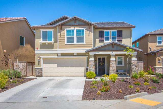 4734 Sweeney Circle, Rocklin, CA 95677 (MLS #18040784) :: Gabriel Witkin Real Estate Group