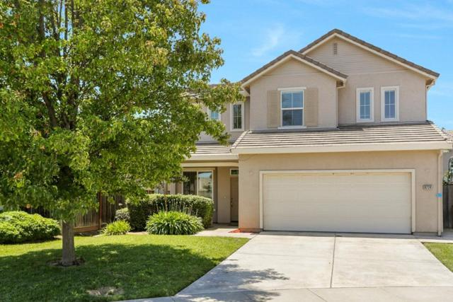 9724 Cariann Court, Elk Grove, CA 95757 (MLS #18040786) :: NewVision Realty Group