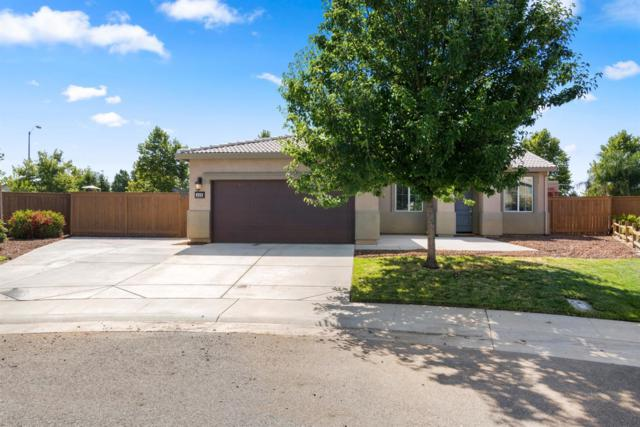456 Celebration Court, Roseville, CA 95747 (MLS #18040793) :: Gabriel Witkin Real Estate Group