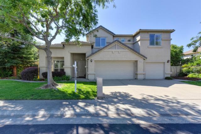 157 Vierra Circle, Folsom, CA 95630 (MLS #18040804) :: Gabriel Witkin Real Estate Group