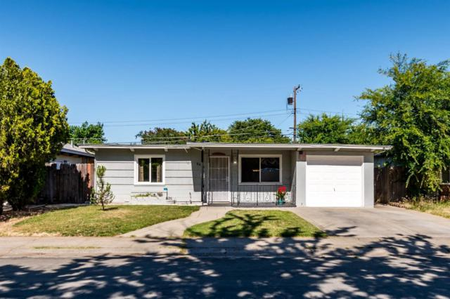 5450 70th Street, Sacramento, CA 95820 (MLS #18040926) :: Gabriel Witkin Real Estate Group