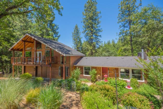 5820 Pennyroyal Drive, Pollock Pines, CA 95726 (MLS #18040935) :: Keller Williams - Rachel Adams Group