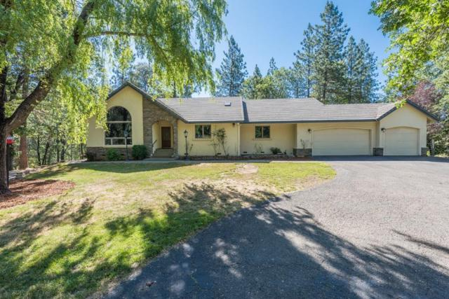 3471 Big Barn, Placerville, CA 95667 (MLS #18040937) :: NewVision Realty Group