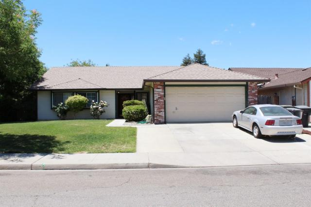 565 Agadoni Court, Patterson, CA 95363 (MLS #18040965) :: The Del Real Group