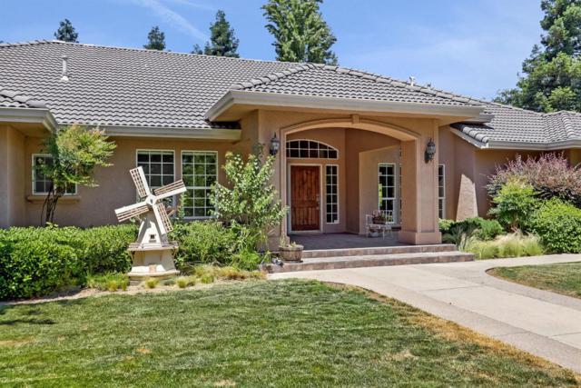 12701 Sierra View, Oakdale, CA 95361 (MLS #18040969) :: The Del Real Group