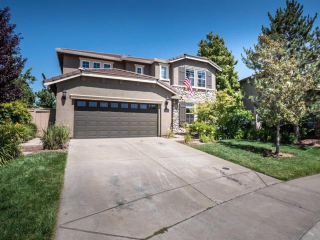 1215 Eschelman Court, Folsom, CA 95630 (MLS #18040988) :: Gabriel Witkin Real Estate Group