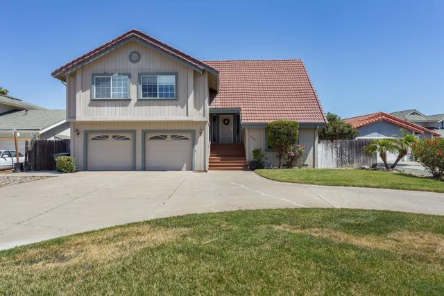1462 Sail Court, Discovery Bay, CA 94505 (MLS #18040992) :: Team Ostrode Properties