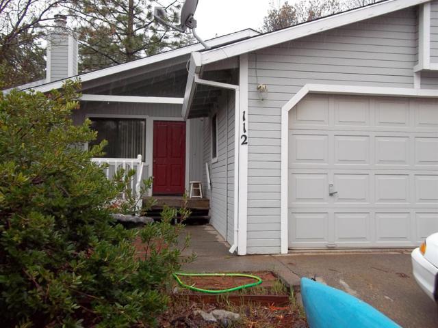112 Celesta Drive, Grass Valley, CA 95945 (MLS #18040994) :: Heidi Phong Real Estate Team