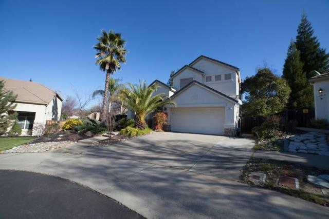 105 Storms Court, Folsom, CA 95630 (MLS #18041006) :: Gabriel Witkin Real Estate Group