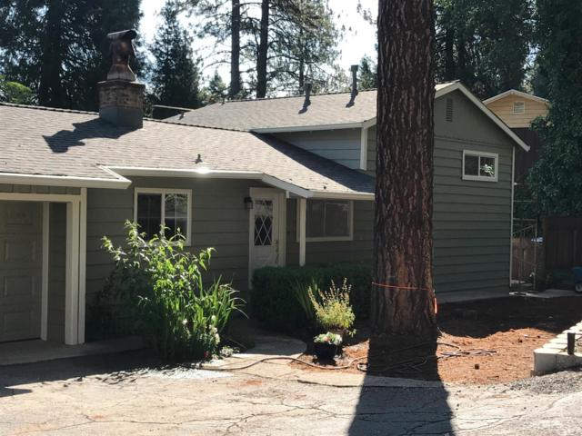 10808 Gold Hill Drive, Grass Valley, CA 95945 (MLS #18041055) :: Heidi Phong Real Estate Team
