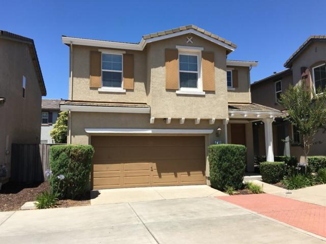 251 Candela Circle, Sacramento, CA 95835 (MLS #18041068) :: Heidi Phong Real Estate Team
