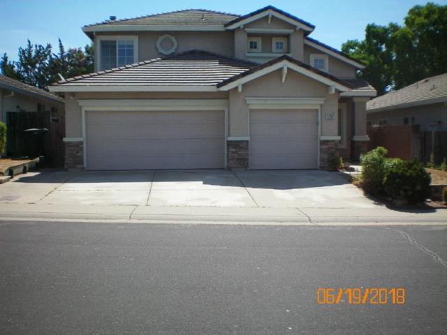 3206 Europa Street, Roseville, CA 95661 (MLS #18041075) :: Team Ostrode Properties