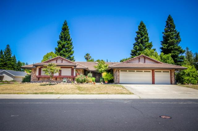 1413 Knollcrest Drive, Roseville, CA 95661 (MLS #18041084) :: NewVision Realty Group