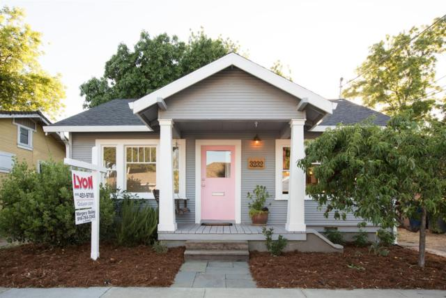3232 43rd Street, Sacramento, CA 95817 (MLS #18041101) :: Gabriel Witkin Real Estate Group