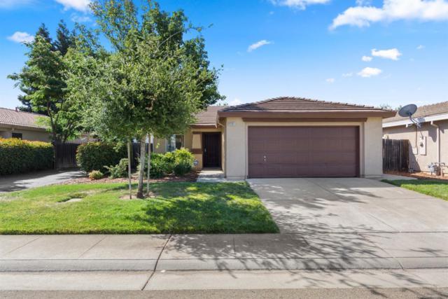 4281 Aubergine Way, Rancho Cordova, CA 95655 (MLS #18041111) :: Gabriel Witkin Real Estate Group