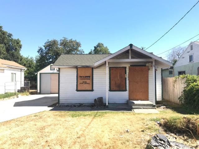 2246 North Avenue, Sacramento, CA 95838 (MLS #18041123) :: Heidi Phong Real Estate Team