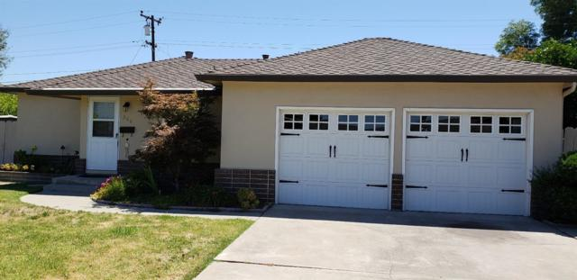 366 Cottage Avenue, Manteca, CA 95336 (MLS #18041142) :: The Del Real Group
