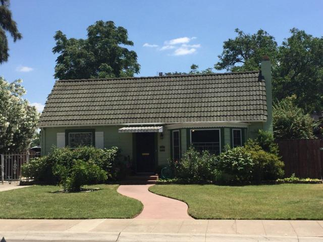88 W Knoles Way, Stockton, CA 95204 (MLS #18041162) :: Team Ostrode Properties