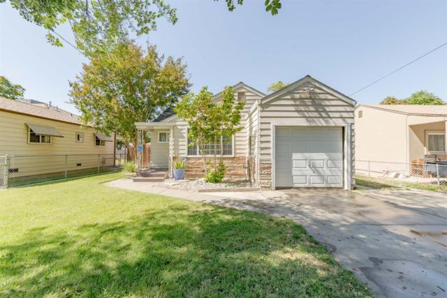2008 Proctor Avenue, West Sacramento, CA 95691 (MLS #18041180) :: Gabriel Witkin Real Estate Group
