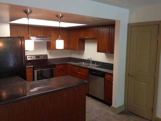 500 N Street #406, Sacramento, CA 95814 (MLS #18041221) :: Heidi Phong Real Estate Team
