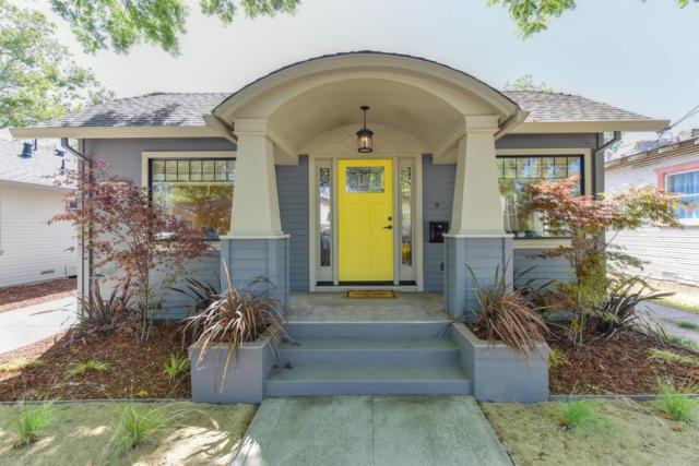 1924 Alhambra Boulevard, Sacramento, CA 95816 (MLS #18041222) :: Keller Williams Realty