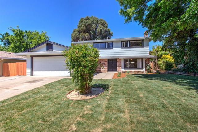 5025 Waterbury Way, Fair Oaks, CA 95628 (MLS #18041250) :: Gabriel Witkin Real Estate Group
