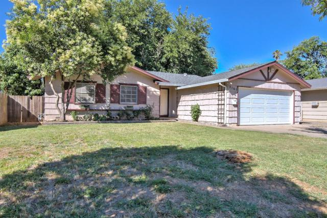 2165 Danbury Way, Rancho Cordova, CA 95670 (MLS #18041252) :: Keller Williams - Rachel Adams Group