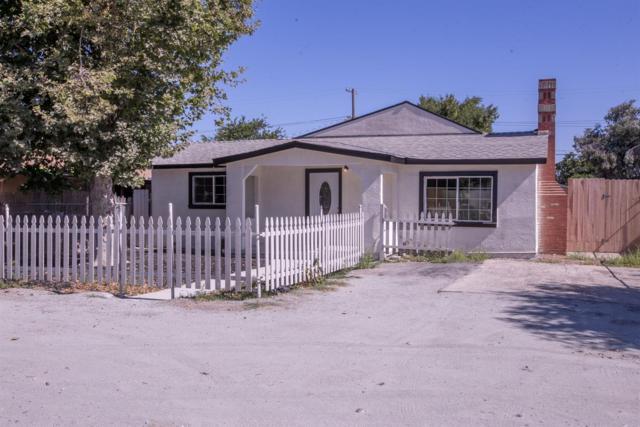 1201 Avalon Avenue, Modesto, CA 95351 (MLS #18041258) :: The Del Real Group