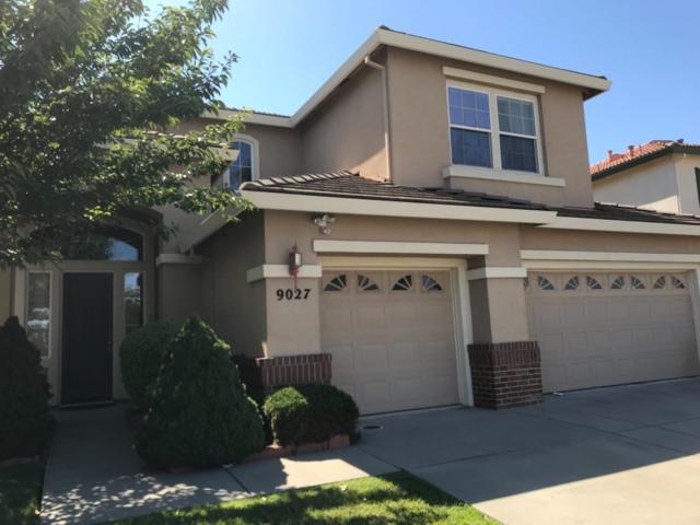 9027 Four Seasons Drive, Elk Grove, CA 95624 (MLS #18041259) :: Heidi Phong Real Estate Team