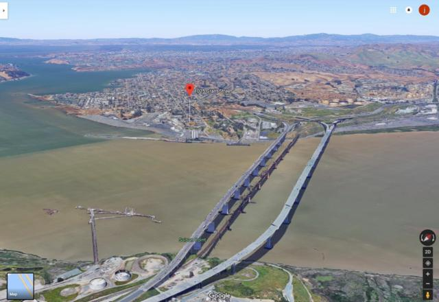 1025 Grant Street, Benicia, CA 94510 (MLS #18041263) :: NewVision Realty Group
