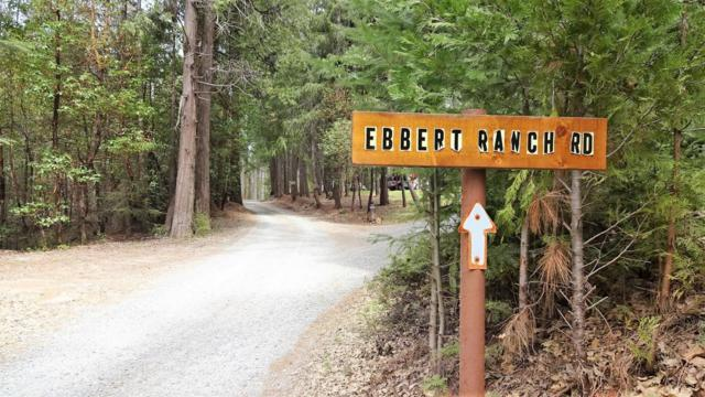 0 Ebberts Ranch Rd Road, Foresthill, CA 95631 (MLS #18041299) :: Dominic Brandon and Team