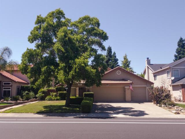 359 Silberhorn Drive, Folsom, CA 95630 (MLS #18041314) :: Gabriel Witkin Real Estate Group