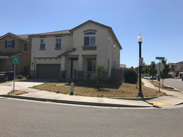 3995 Po River Way, Sacramento, CA 95834 (MLS #18041331) :: The Del Real Group
