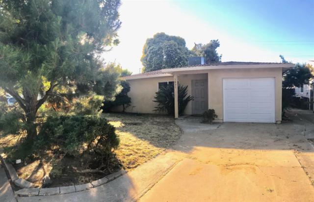 1831 Del Rio, Stockton, CA 95207 (MLS #18041336) :: Team Ostrode Properties