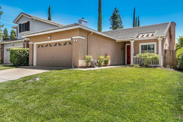 911 Rathbone Circle, Folsom, CA 95630 (MLS #18041337) :: Gabriel Witkin Real Estate Group