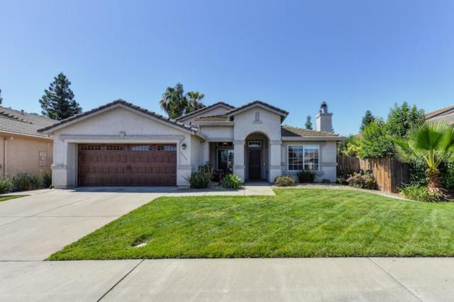 9056 Pembridge Drive, Elk Grove, CA 95624 (MLS #18041347) :: Heidi Phong Real Estate Team
