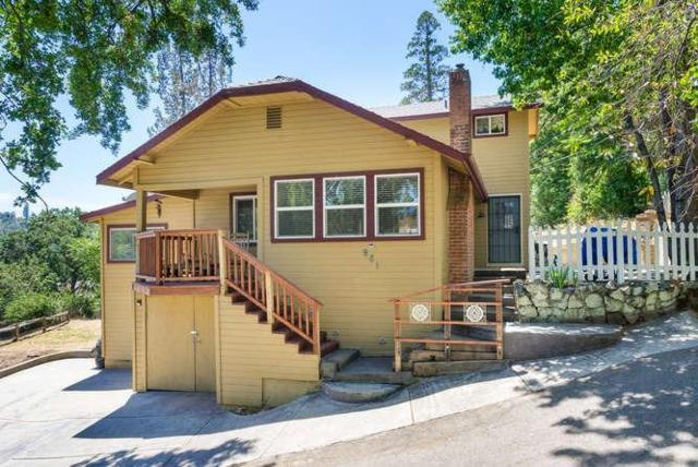 981 Garden Loop, Placerville, CA 95667 (MLS #18041369) :: NewVision Realty Group
