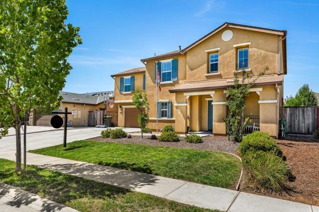 831 Heartwood Street, Lincoln, CA 95648 (MLS #18041371) :: Keller Williams Realty