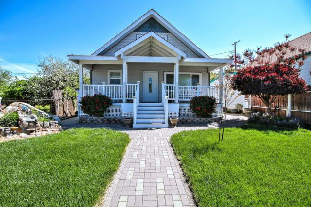 25 N Summit Street, Ione, CA 95640 (MLS #18041378) :: NewVision Realty Group