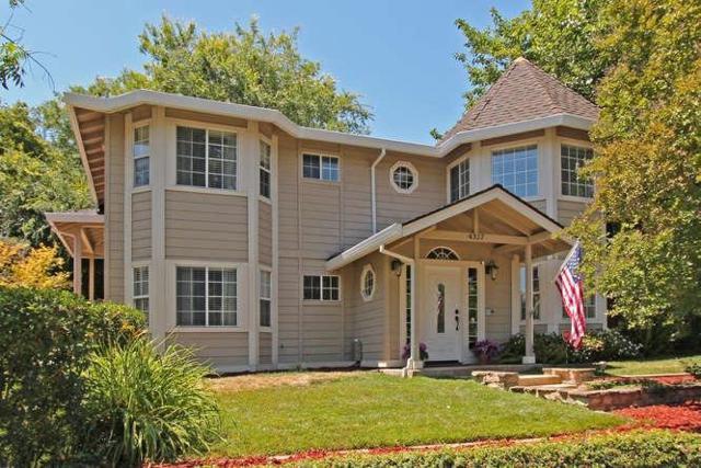 4327 Wendover Court, Fair Oaks, CA 95628 (MLS #18041379) :: Keller Williams Realty